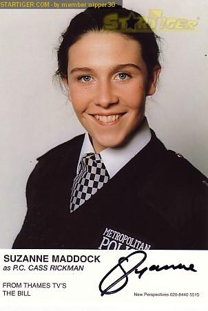 Suzanne Maddock Nude Photos 93