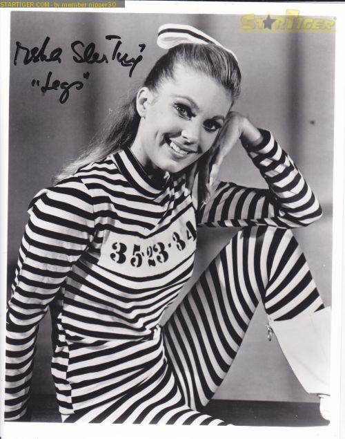 Tisha Sterling