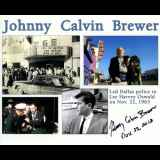 Johnny Calvin Brewer